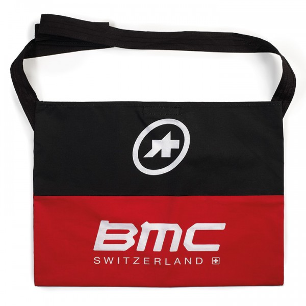 2017 BMC RACING TEAM Musette - Profi-Radsport-Team