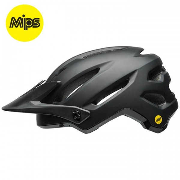 2019 BELL MTB-Helm 4Forty Mips schwarz