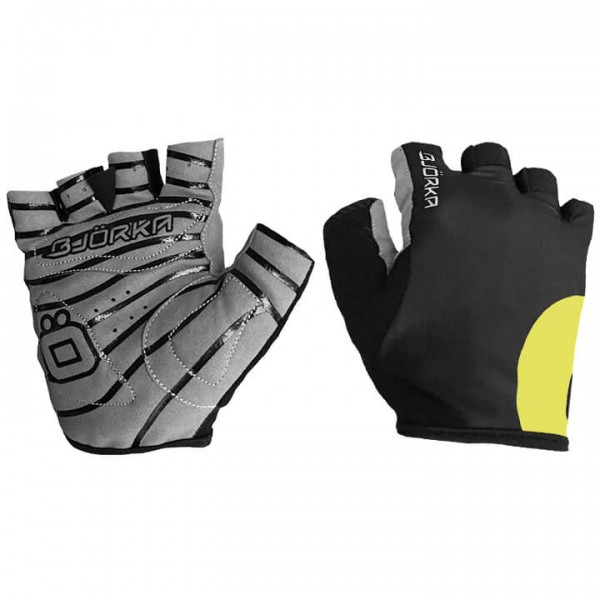 2018 DIRECT ENERGIE Handschuhe Team - Profi-Radsport-Team