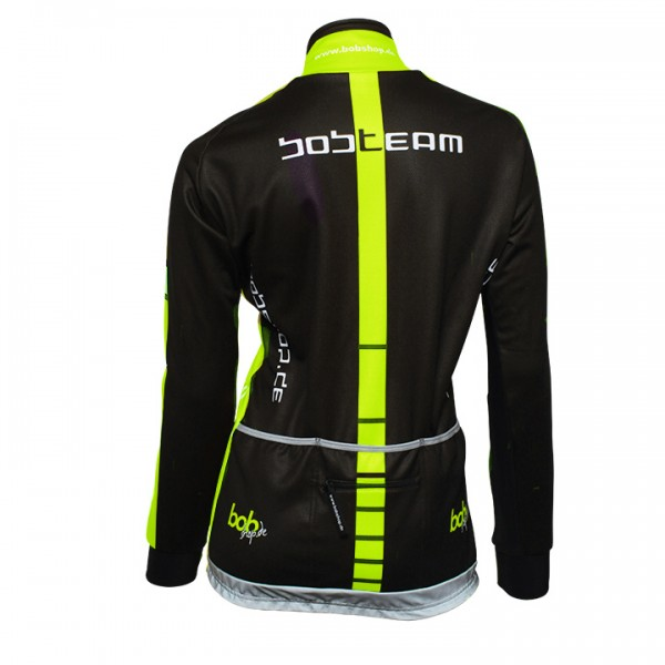 Set (2 Teile) BOBTEAM COLORS Für Damen