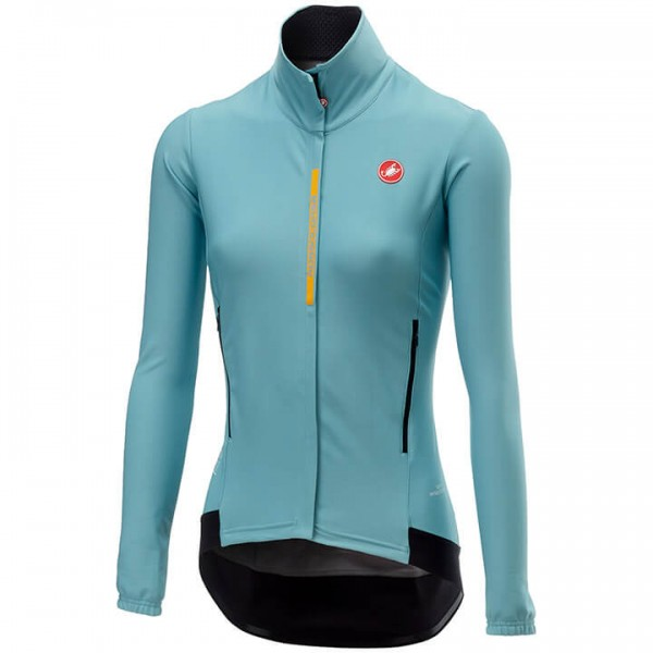 CASTELLI Light Jacket Perfetto hellblau Für Damen