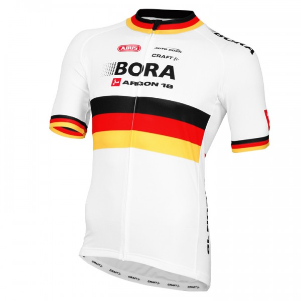BORA-ARGON 18 Deutscher Meister 2015-2016 - Profi-Radsport-Team