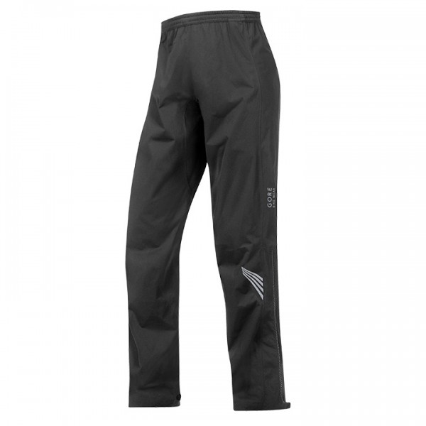 GORE BIKE WEAR Regenhose Element GT AS schwarz Für Herren