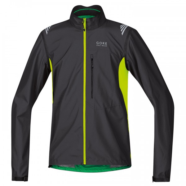 GORE Windjacke -Weste Element WS AS Zipp-Off Für Herren