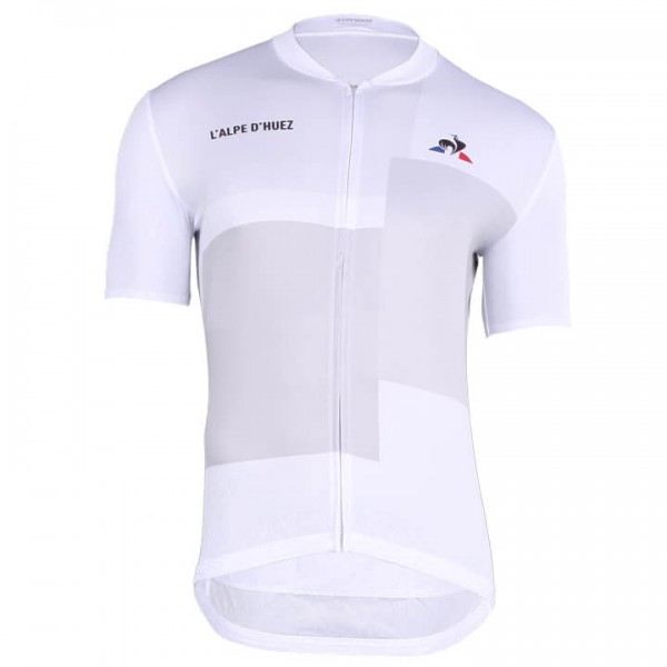 2018 Tour de France Alpes d'Huez Kurzarmtrikot - Profi-Radsport-Team
