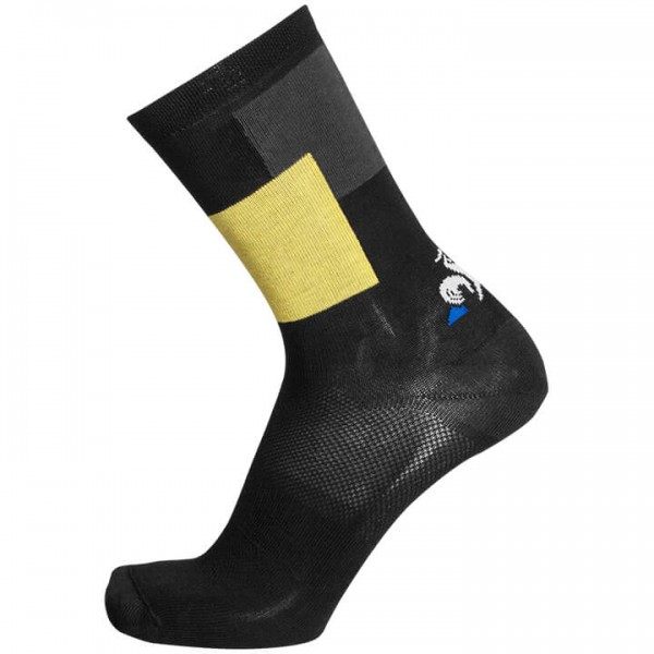 2018 Tour de France La Grande Boucle Radsocken - Profi-Radsport-Team