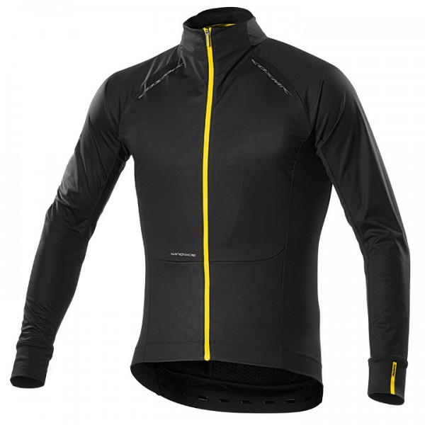 MAVIC Light Jacket Cosmic Pro schwarz Für Herren