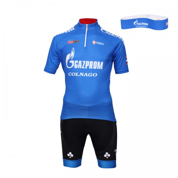 GAZPROM-RUSVELO set 2016 - Profi-Radsport-Team