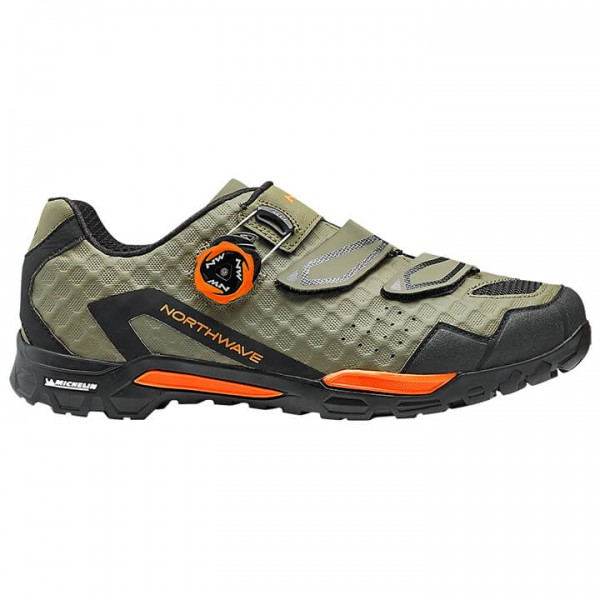 NORTHWAVE MTB-Schuhe Outcross Plus
