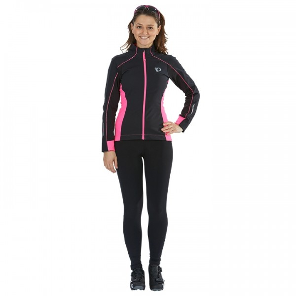 Dame Set (2 Teile) PEARL IZUMI Elite Pursuit Softshell Für Damen