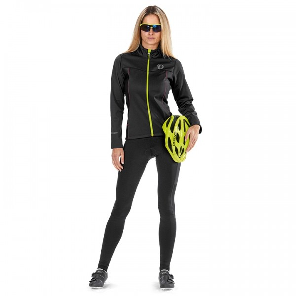 Dame-Set (2 Teile) PEARL IZUMI Select Escape Softshell Für Damen
