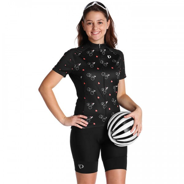 Set (2 Teile)PEARL IZUMI Elite Escape LTD Für Damen