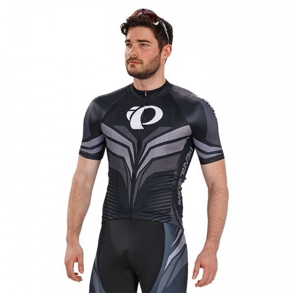 PEARL IZUMI Kurzarmtrikot Elite Pursuit LTD Team Stealth Für Herren