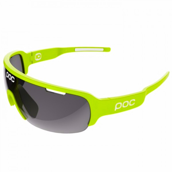POC Radsportbrille Do Blade Half - Profi-Radsport-Team
