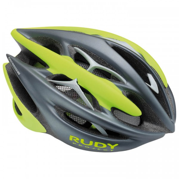 RUDY PROJECT Radhelm Sterling+ matte