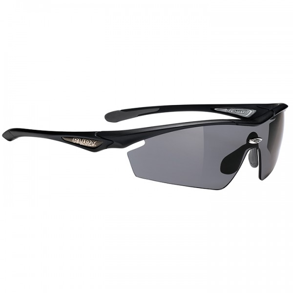 RUDY PROJECT Radsportbrille Spaceguard matte black