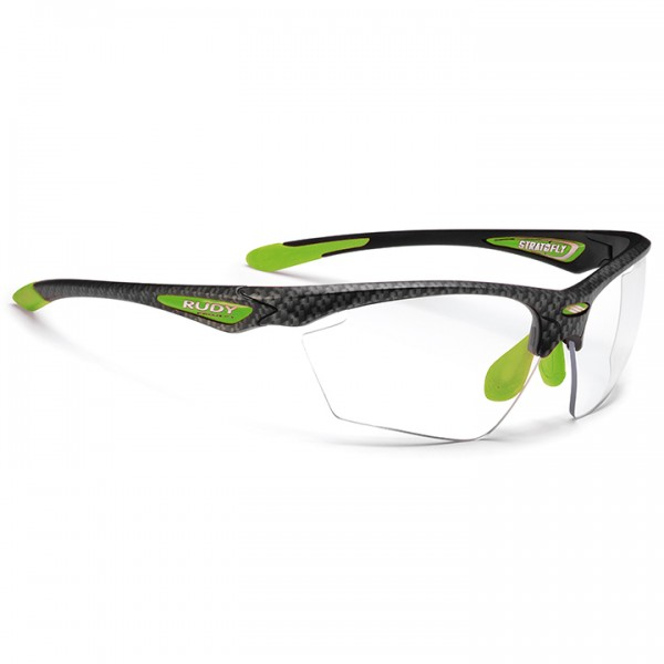 2018 RUDY PROJECT Radsportbrille Stratofly Photochromic