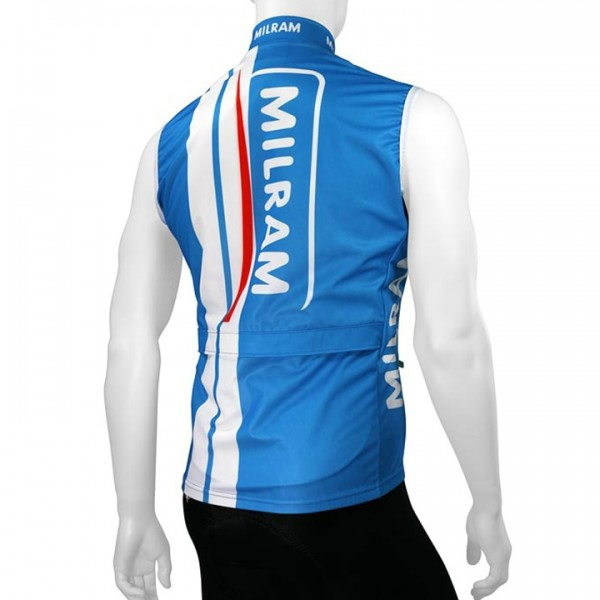 MILRAM Windweste 2006 - Profi-Radsport-Team