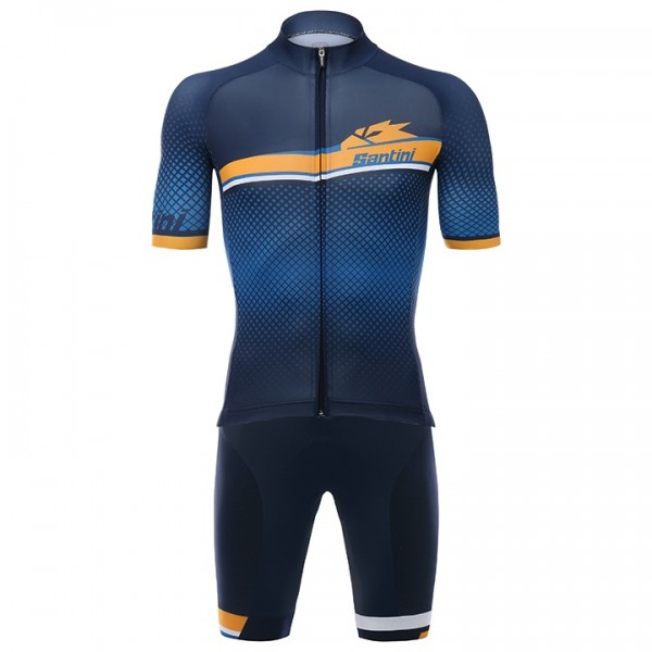 Set STELVIO CYCLING (2 Teile) - Profi-Radsport-Team