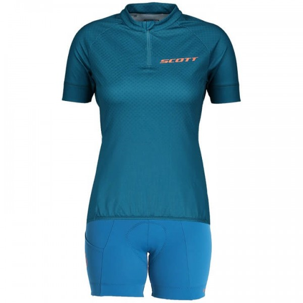 Set (2 Teile) SCOTT Endurance 30 Für Damen