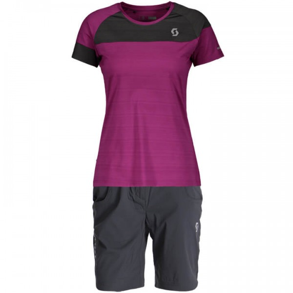 Set (2 Teile) SCOTT Trail MTN 50 Für Damen