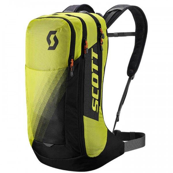2019 SCOTT Rucksack Trail Pocket Evo FR 16