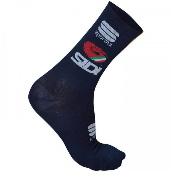 2019 BAHRAIN - MERIDA Radsocken - Profi-Radsport-Team