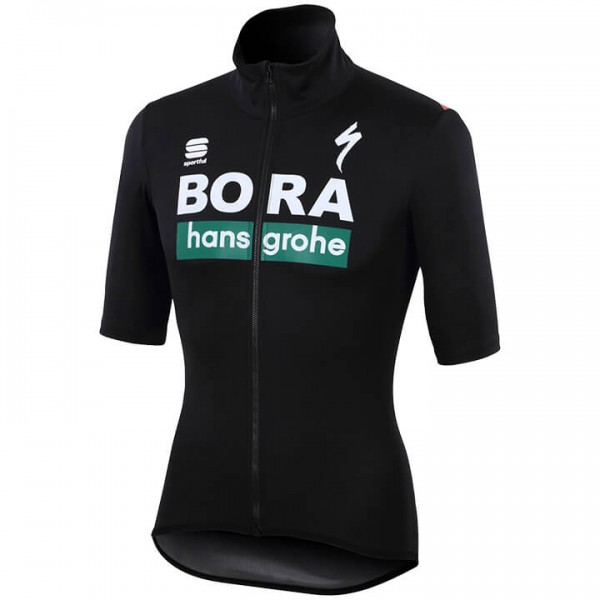 2019 BORA-hansgrohe Kurzarm-Light Jacket - Profi-Radsport-Team