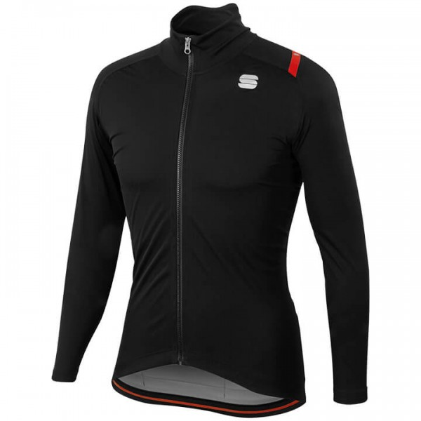 SPORTFUL Light Jacket Fiandre Ultimate 2 schwarz Für Herren