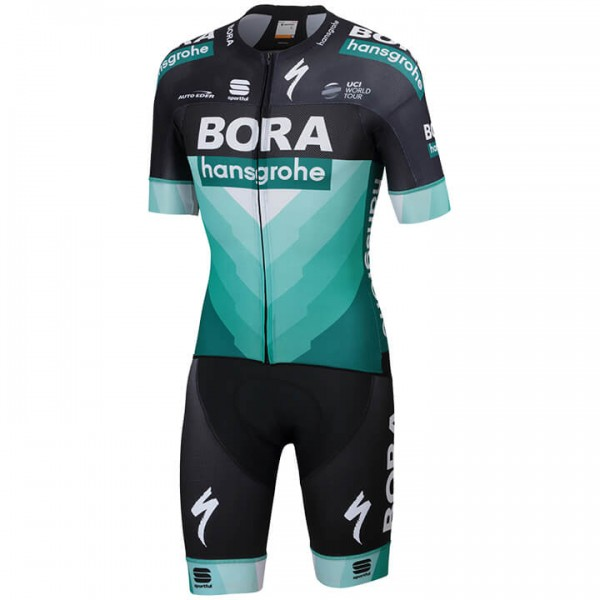 2019 Set BORA-hansgrohe Pro Light (2 Teile) - Profi-Radsport-Team