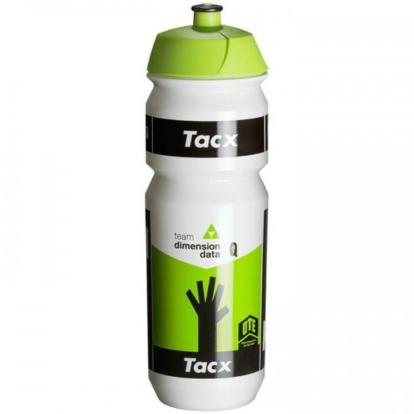 2019 TACX Trinkflasche 750 ml Team Dimension Data - Profi-Radsport-Team