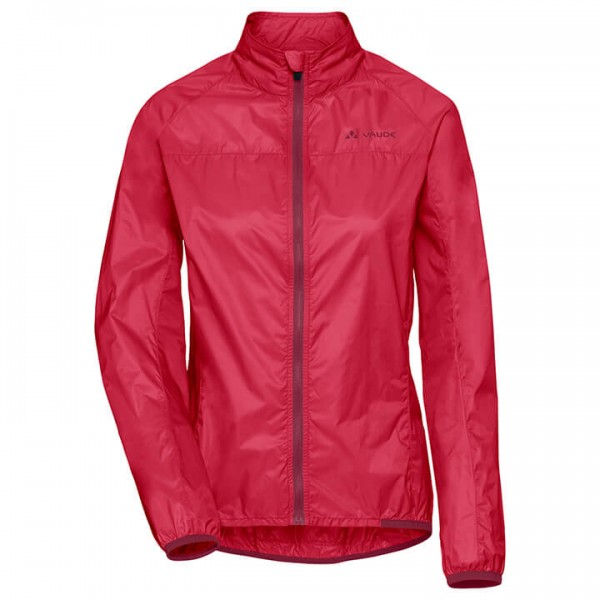 VAUDE Windjacke Air III rot Für Damen