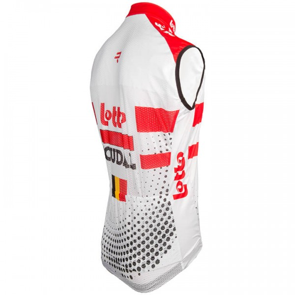 2019 LOTTO SOUDAL Windweste - Profi-Radsport-Team