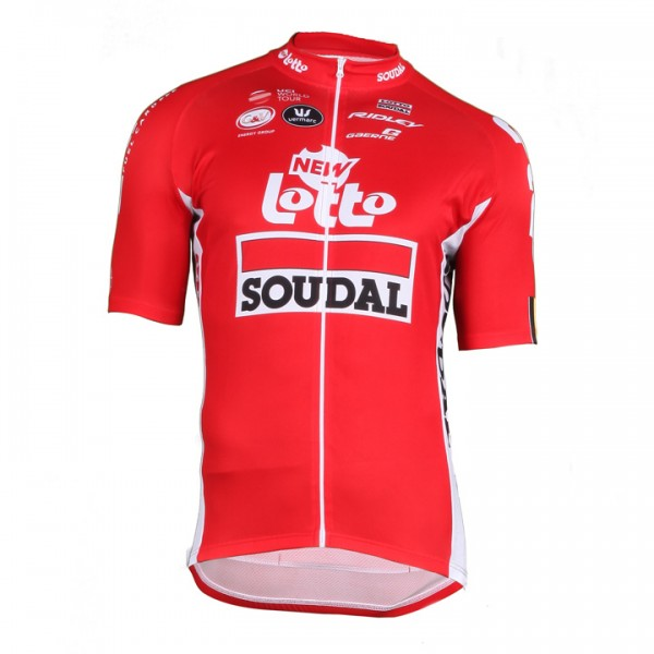 2018 Set LOTTO SOUDAL Tour de France (2 Teile) - Profi-Radsport-Team