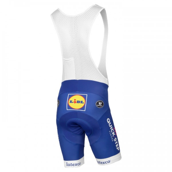 2017 Set QUICK - STEP FLOORS (2 Teile) - Profi-Radsport-Team